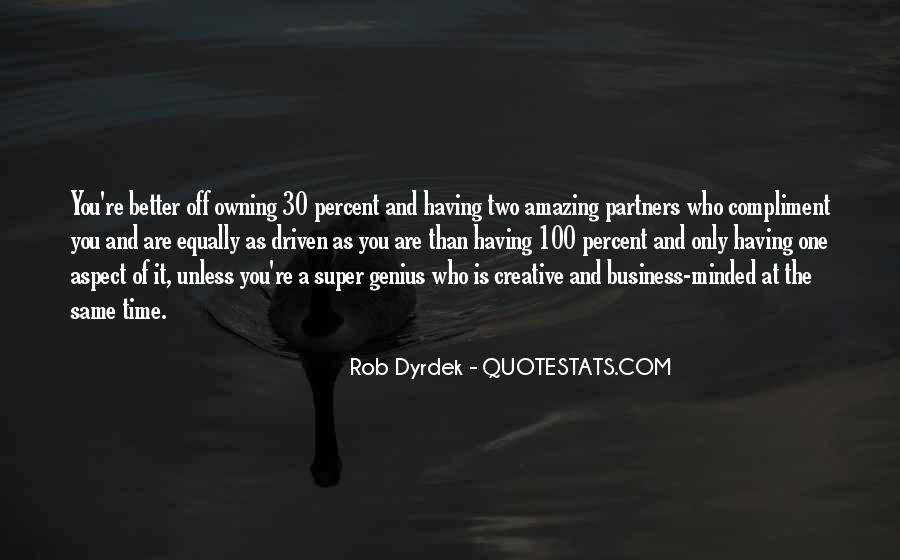 Rob Dyrdek Quotes #1705494