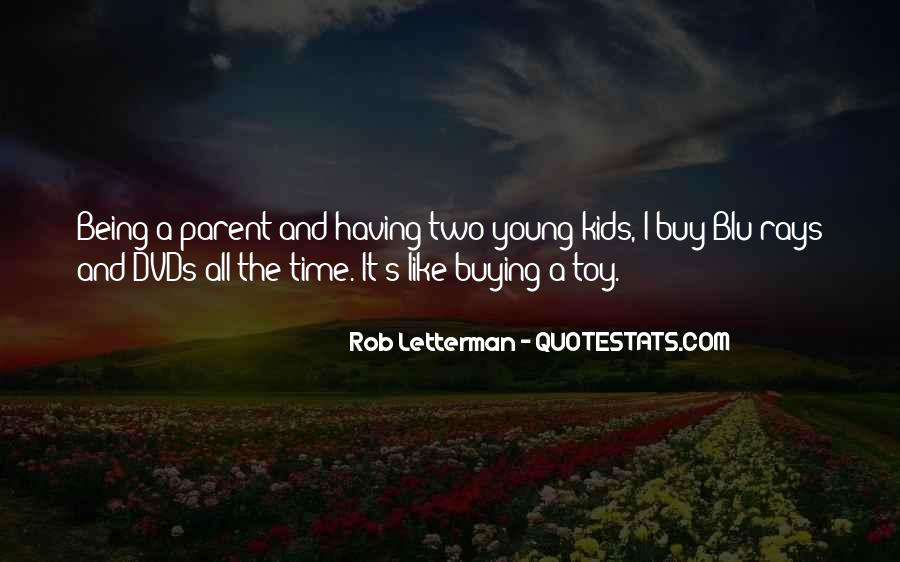 Rob Letterman Quotes #1729979