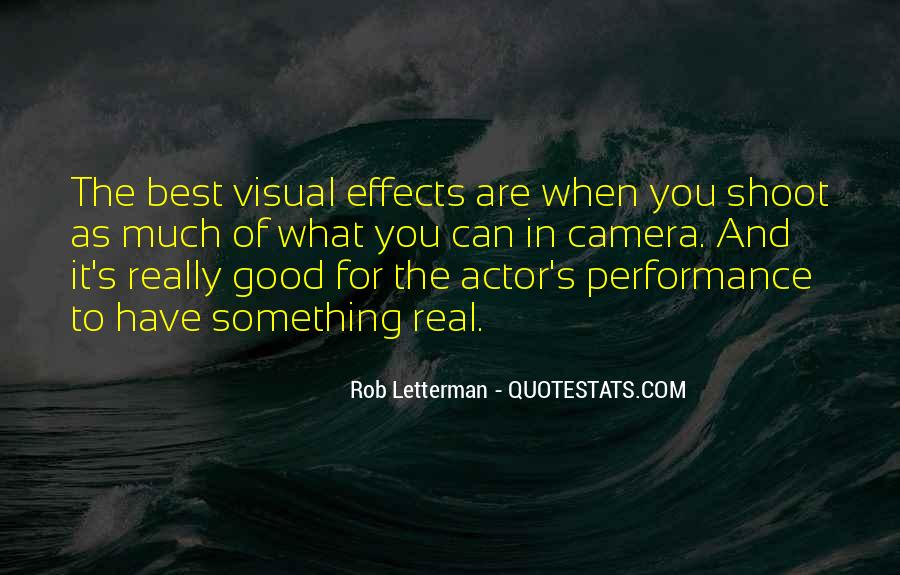 Rob Letterman Quotes #1835196