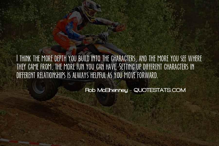 Rob McElhenney Quotes #1609669