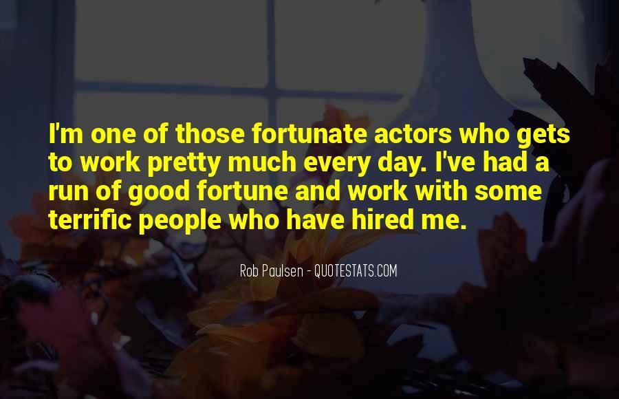 Rob Paulsen Quotes #543906