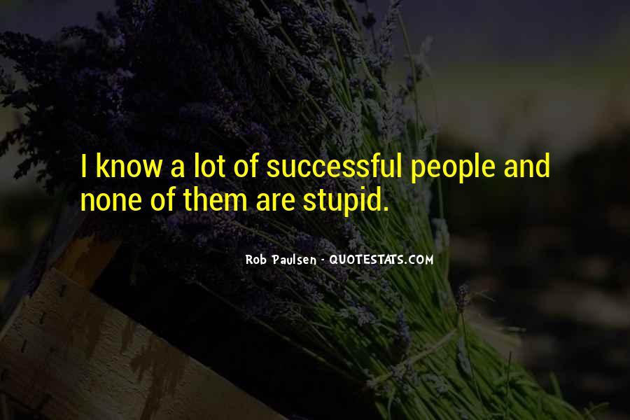 Rob Paulsen Quotes #844180