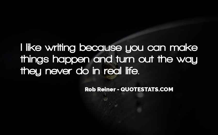 Rob Reiner Quotes #1014350
