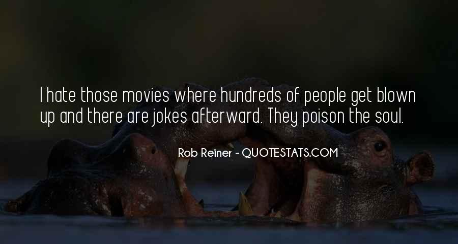 Rob Reiner Quotes #1018638