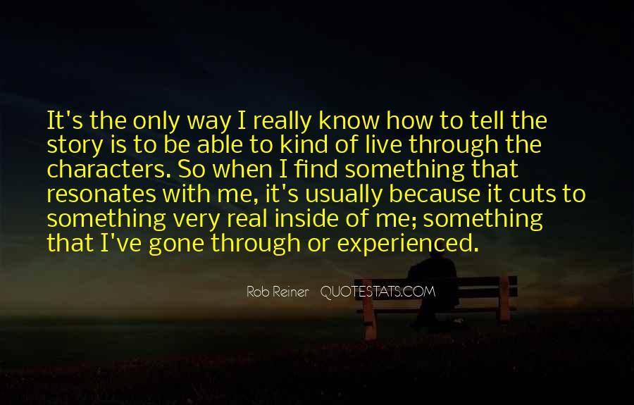 Rob Reiner Quotes #104377