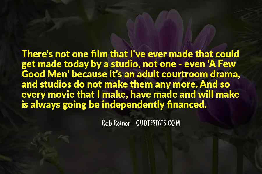 Rob Reiner Quotes #1189975