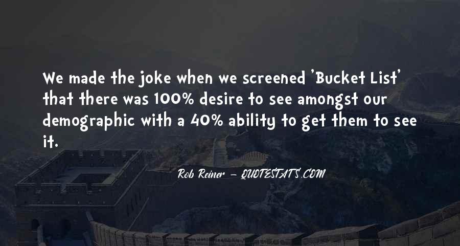 Rob Reiner Quotes #1345700