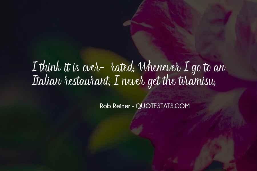Rob Reiner Quotes #151566