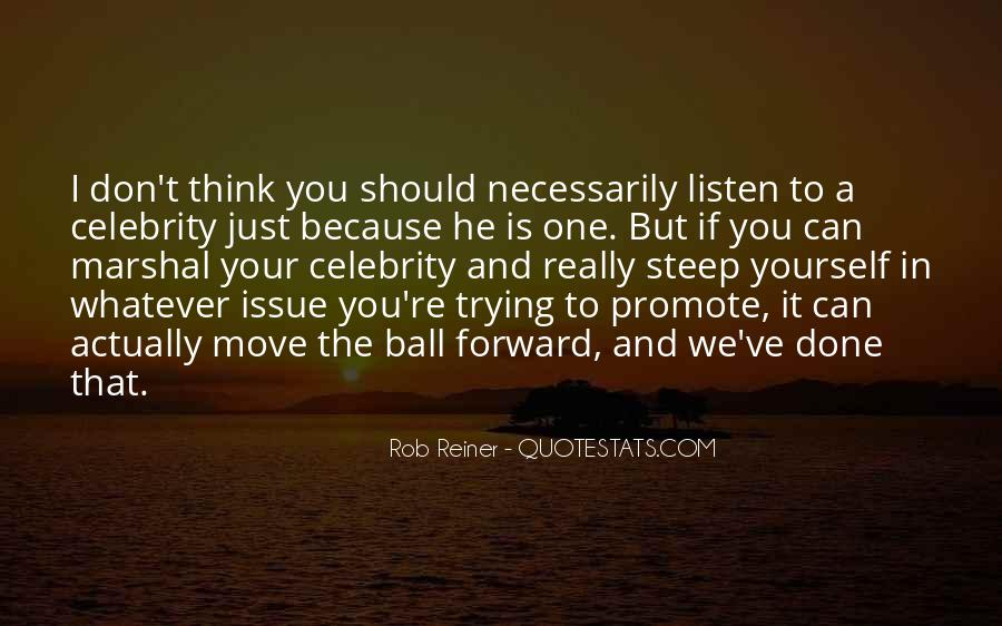 Rob Reiner Quotes #355826