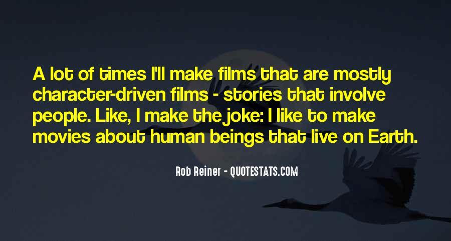 Rob Reiner Quotes #401543