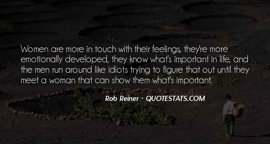 Rob Reiner Quotes #57850