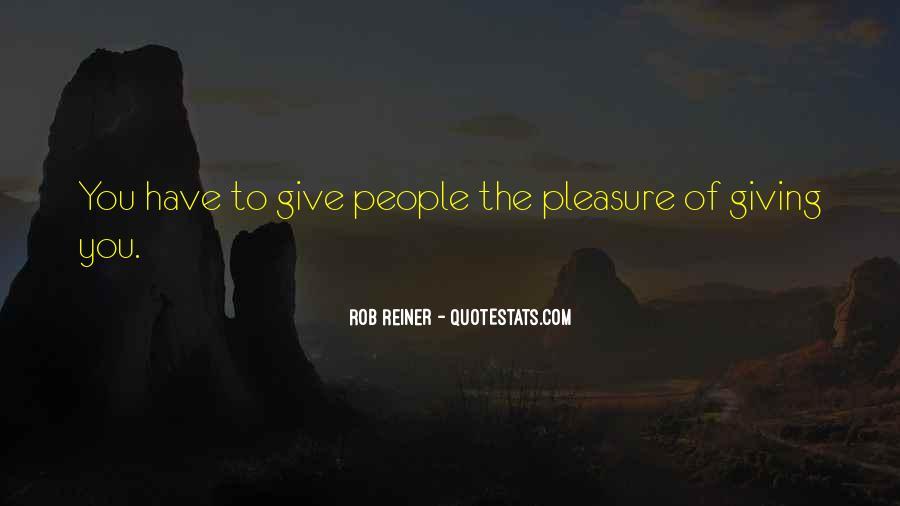 Rob Reiner Quotes #807311