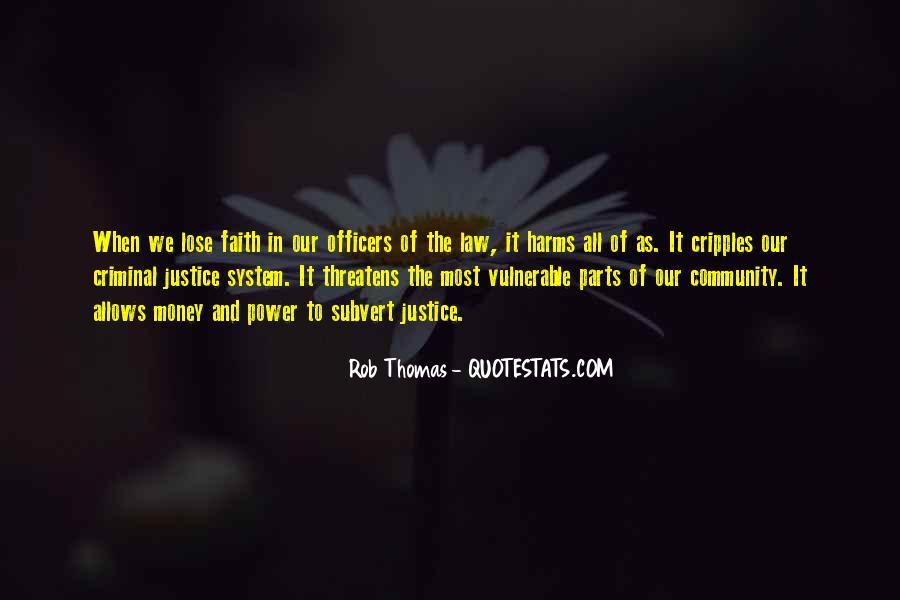 Rob Thomas Quotes #1330474