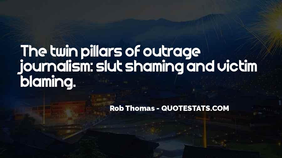 Rob Thomas Quotes #1840199