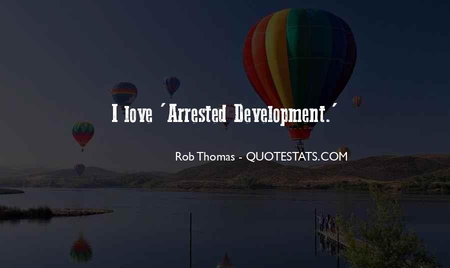 Rob Thomas Quotes #404143