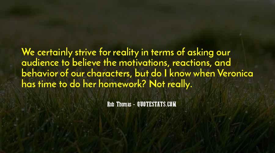 Rob Thomas Quotes #708818