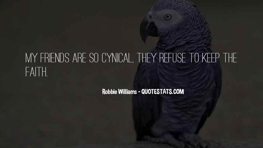 Robbie Williams Quotes #155121
