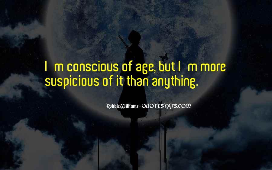 Robbie Williams Quotes #1679182