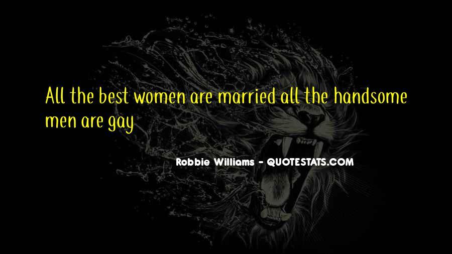 Robbie Williams Quotes #178302