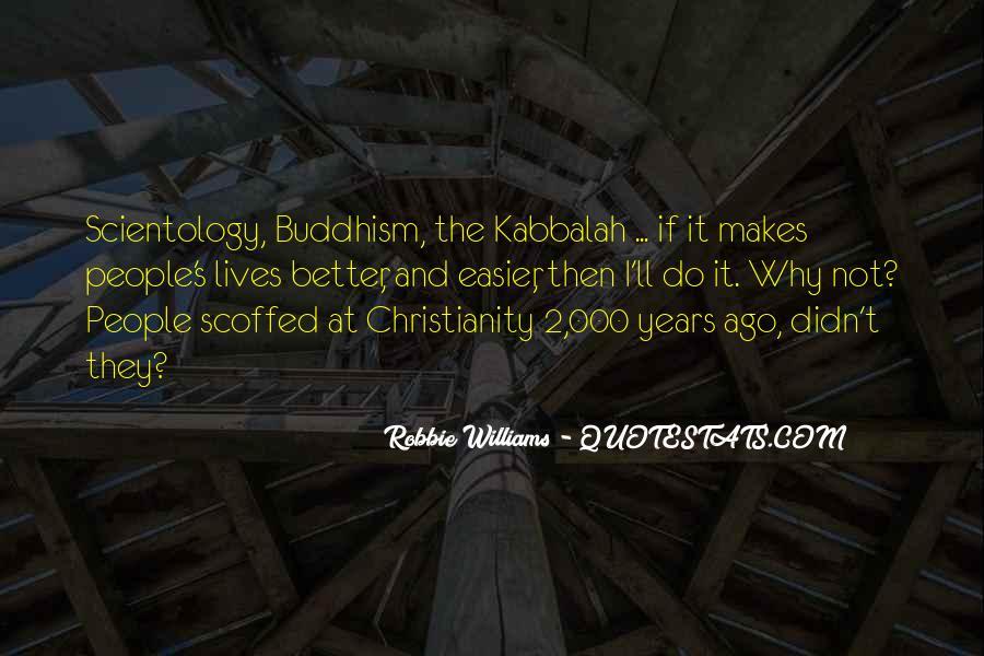 Robbie Williams Quotes #407428