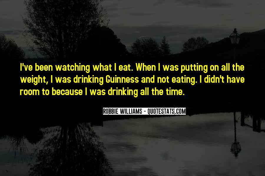 Robbie Williams Quotes #513094