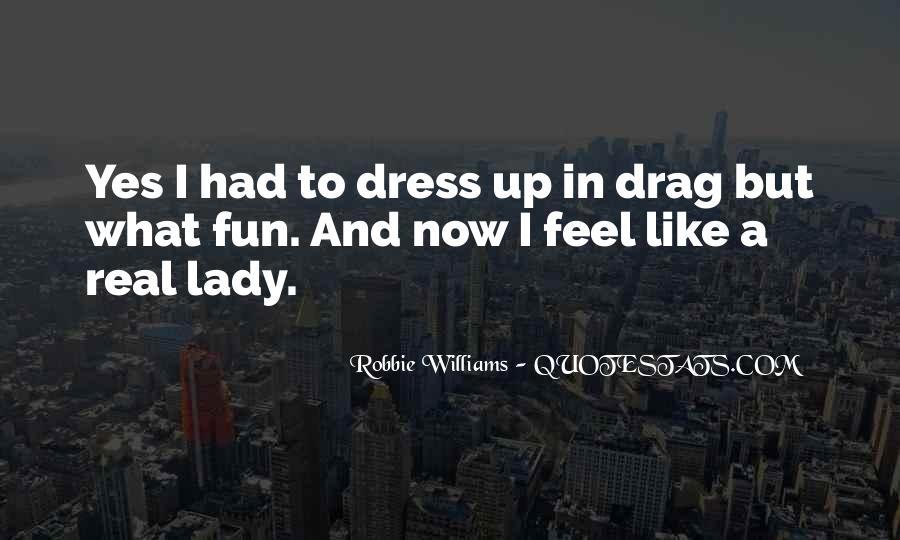Robbie Williams Quotes #53661