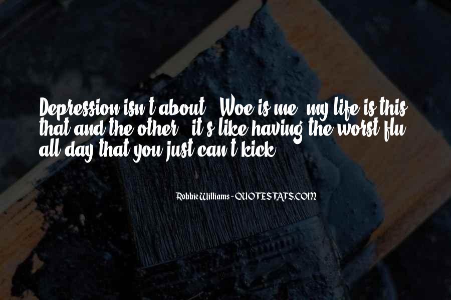 Robbie Williams Quotes #569475