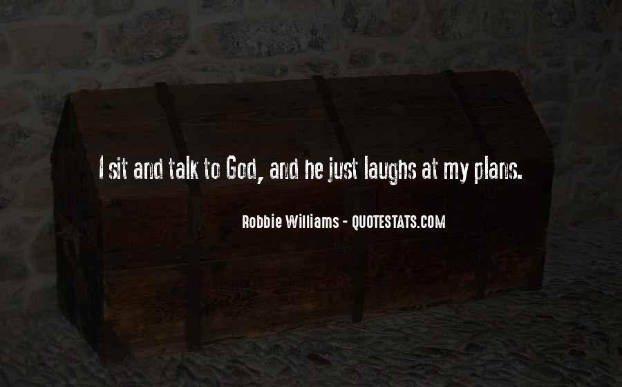Robbie Williams Quotes #670885