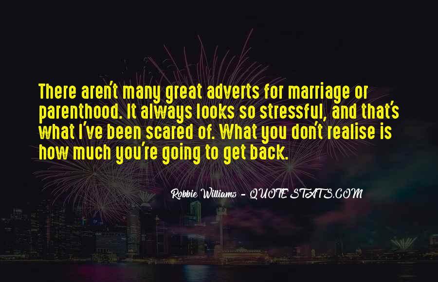 Robbie Williams Quotes #73948