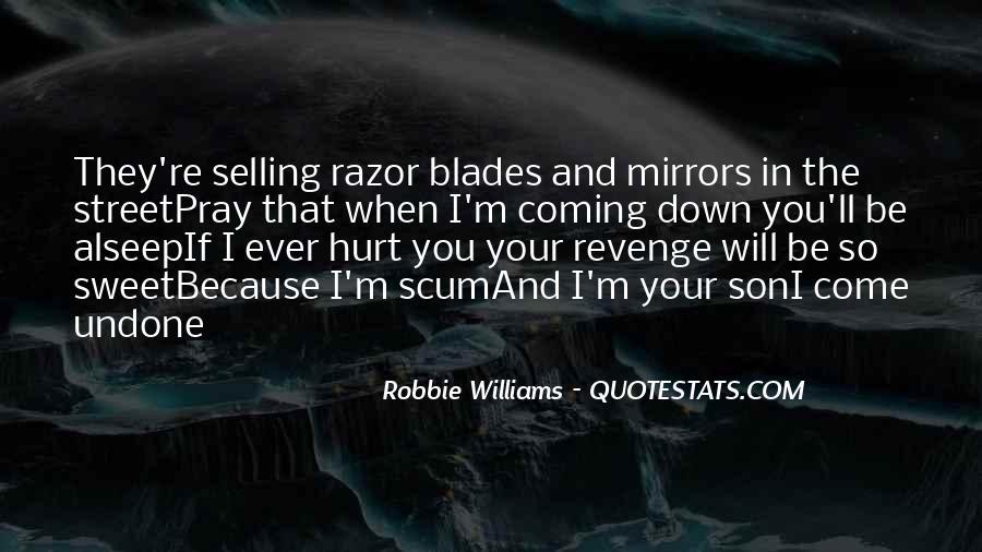 Robbie Williams Quotes #908317
