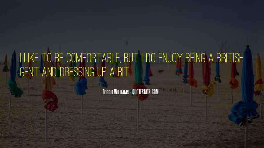 Robbie Williams Quotes #932178