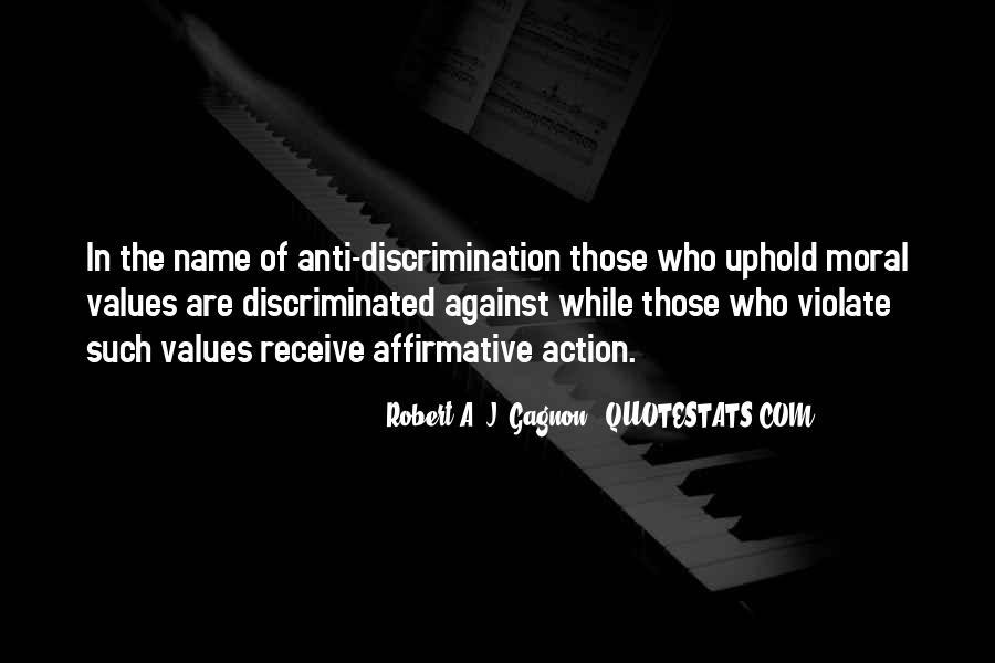 Robert A. J. Gagnon Quotes #572334