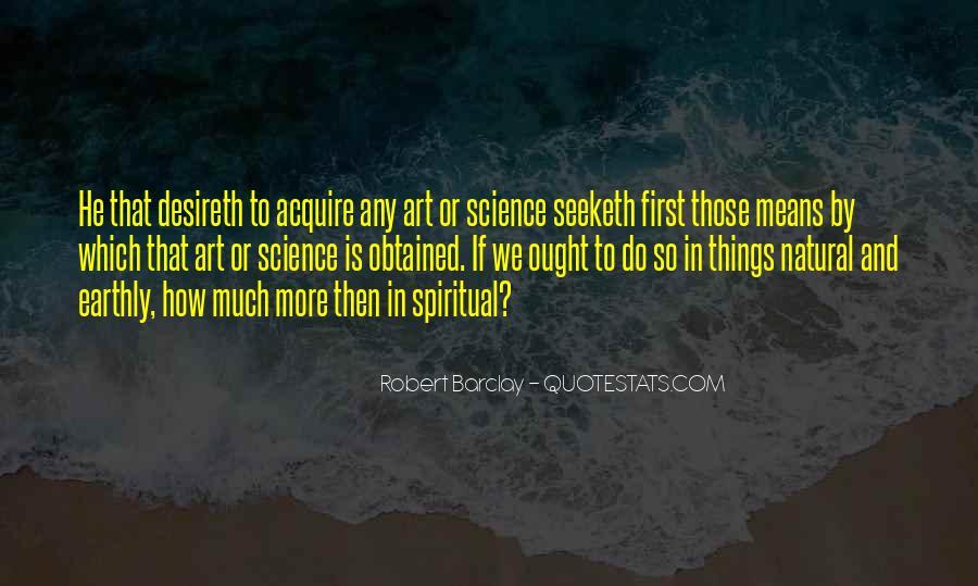 Robert Barclay Quotes #87001