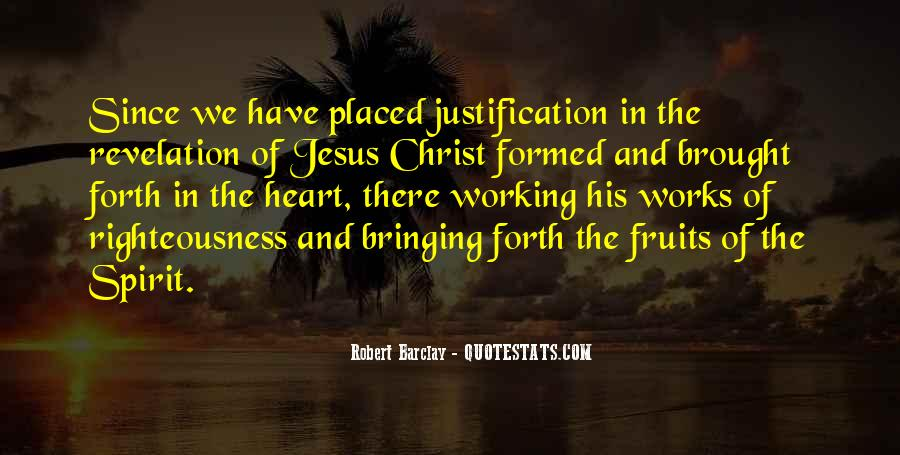 Robert Barclay Quotes #992959
