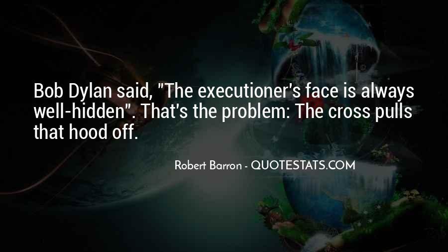 Robert Barron Quotes #1333583