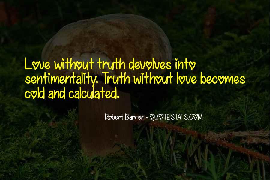 Robert Barron Quotes #337202