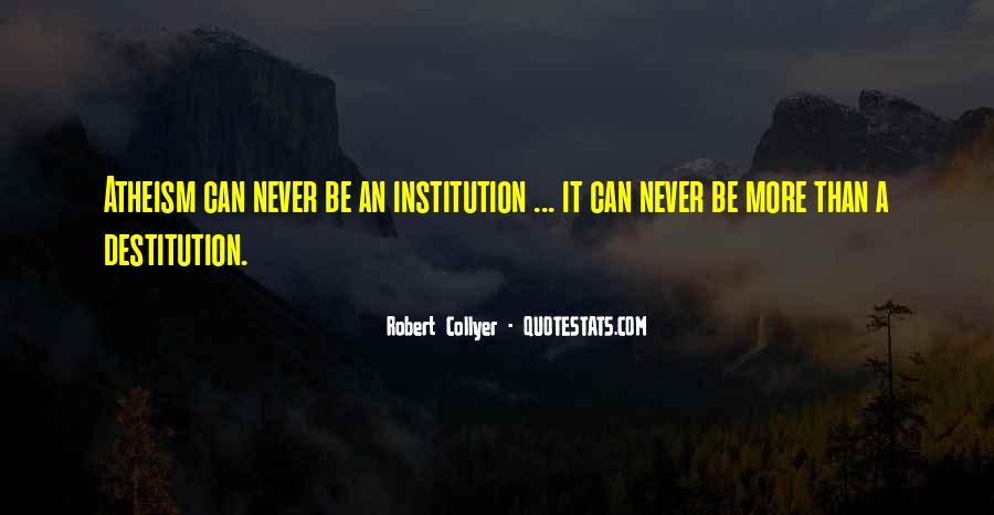 Robert Collyer Quotes #565286