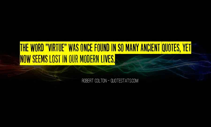 Robert Colton Quotes #431834