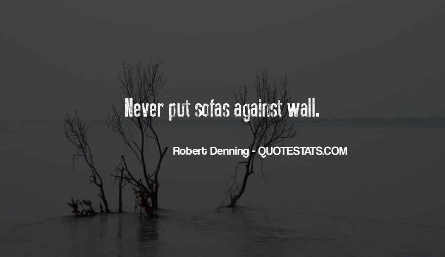 Robert Denning Quotes #403261