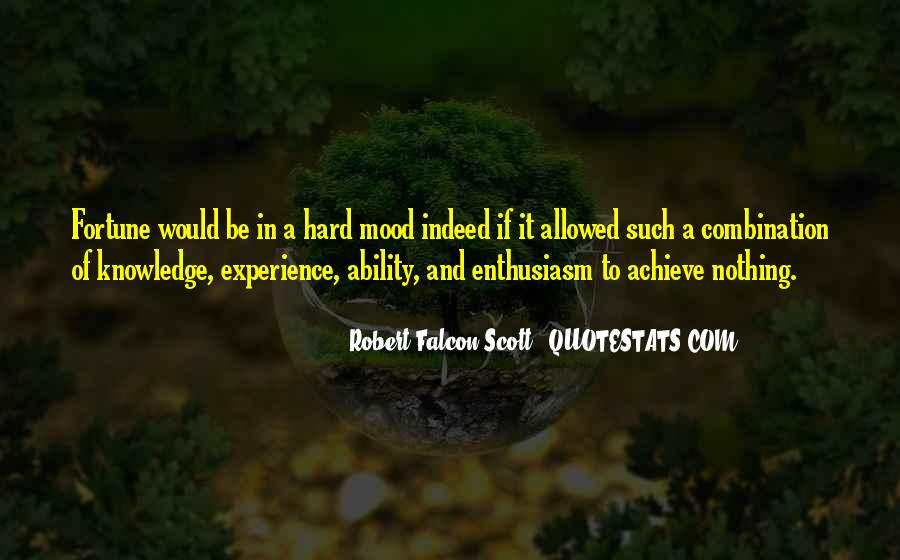 Robert Falcon Scott Quotes #1147999