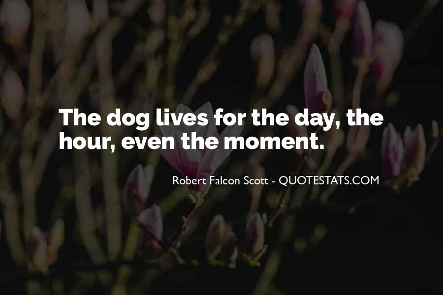 Robert Falcon Scott Quotes #1452462