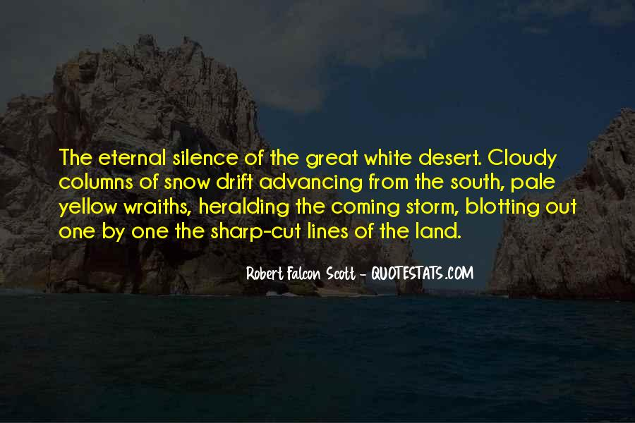 Robert Falcon Scott Quotes #431413