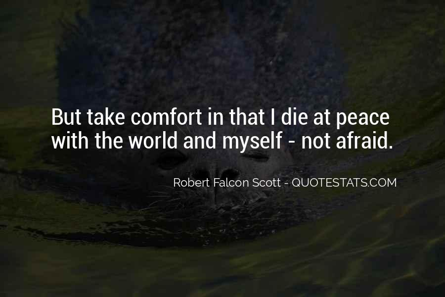 Robert Falcon Scott Quotes #569686