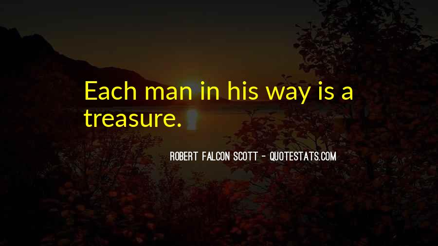 Robert Falcon Scott Quotes #575259
