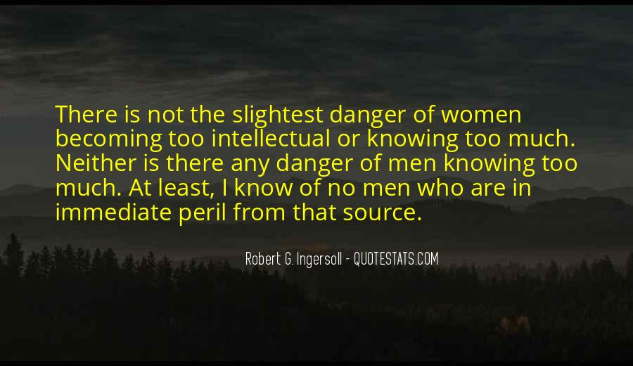 Robert G. Ingersoll Quotes #1049629