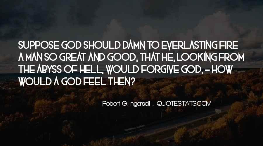 Robert G. Ingersoll Quotes #1104406
