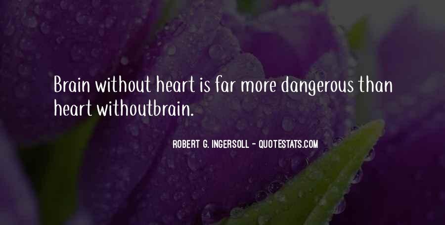 Robert G. Ingersoll Quotes #1147368