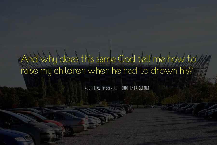 Robert G. Ingersoll Quotes #1174171