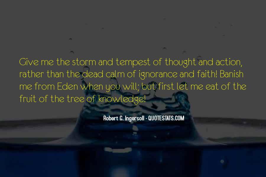 Robert G. Ingersoll Quotes #1194199