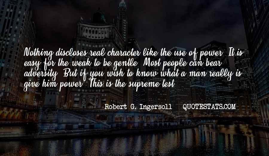 Robert G. Ingersoll Quotes #1249894